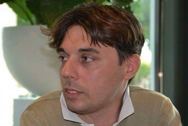 Dr. Gandolfo Cascio