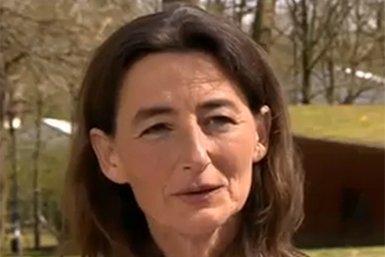 Dr. Geraldien von Frijtag Drabbe Künzel
