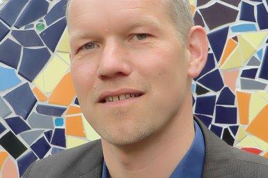 Prof. dr. Rick de Graaff