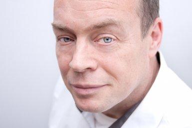 Prof. dr. Lex Heerma van Voss