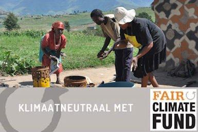 Klimaatneutraal met Fair Climate Fund