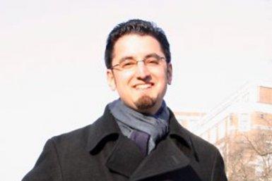 Matthias Kramm