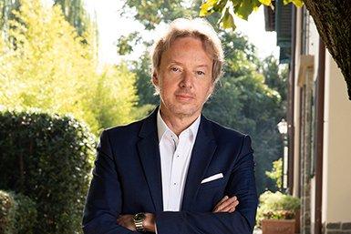 Prof. dr. Michael Kwakkelstein