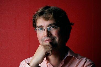 Dr. David Onnekink