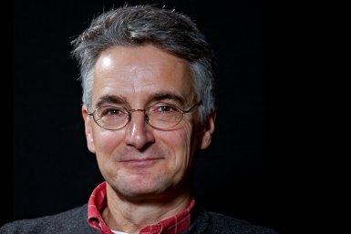 Prof. dr. Koen Ottenheym