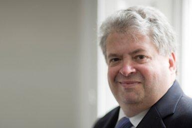 Professor David Price. Source: www.ucl.ac.uk