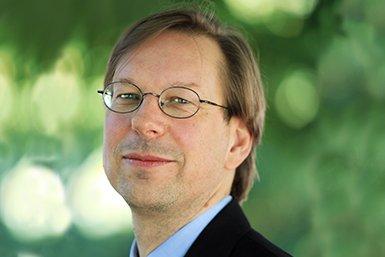 Prof. dr. Leonard Rutgers (foto: Marijn Alders)