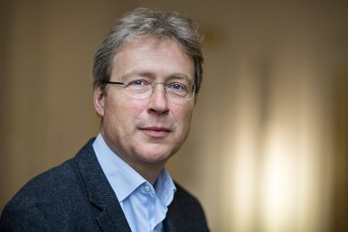 Prof. dr. Ted Sanders