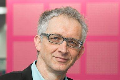 Prof. Johan Schot. Source: Wikimedia