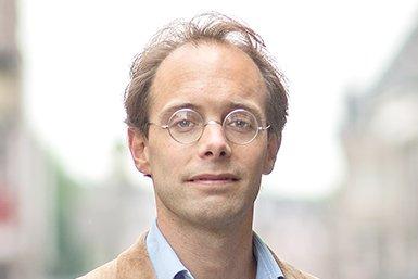 Prof. dr. Thijs Weststeijn