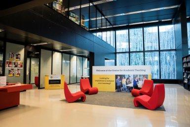 Werkplek Centre for Academic Teaching