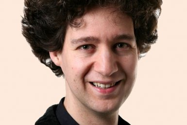 Dr. Slinger Jansen