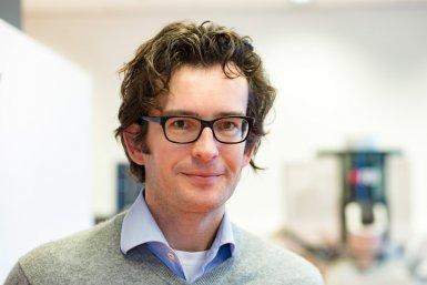 Prof. Friedrich Förster, Utrecht University