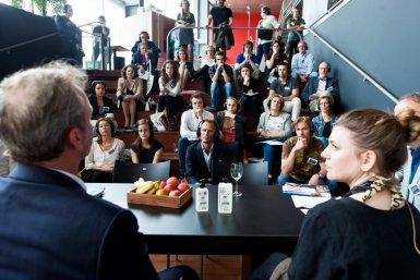 Advies Social Entrepreneurship Initiative
