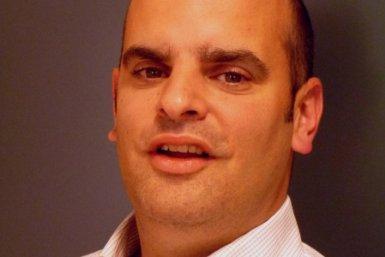 Alumnus Martijn Blom
