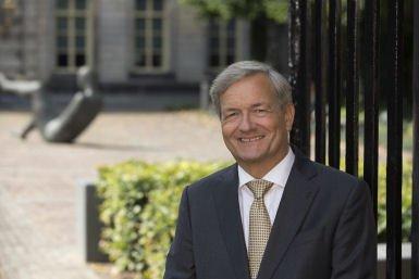 Charles de Mooij