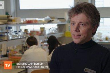 Berend Jan Bosch bij EenVandaag