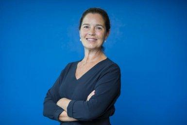 Prof. Aletta Kraneveld