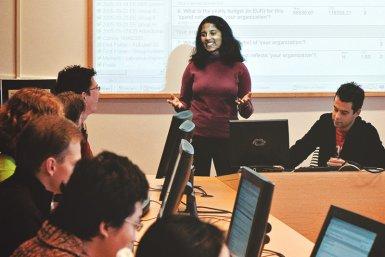 Student response systems dissertation