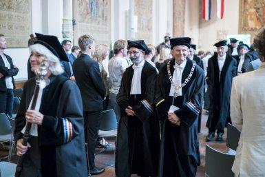 Inaugural speech Jaboury Ghazoul