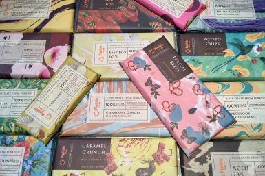 Pipiltin Cocoa Chocolate