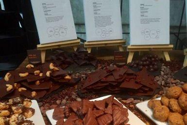 Pipitlin Cocoa