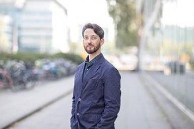 Daniel Oberski