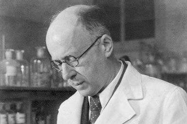 Leopold Stephan Ruzicka