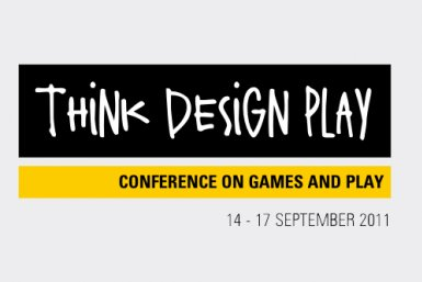 Sixth annual Digra conference - Think Design Play