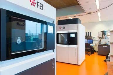 Advanced Electron Microscopes
