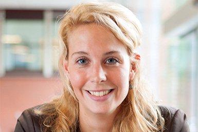 Sophie van Uijen