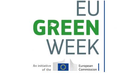 EU Green Week logo