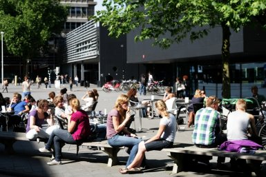 Locations exchange and visiting students utrecht - Utrecht university international office ...