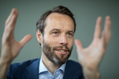 Erik Stam, Entrepreneurial Ecosystems