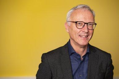Prof. Dr. Frank Wijnen