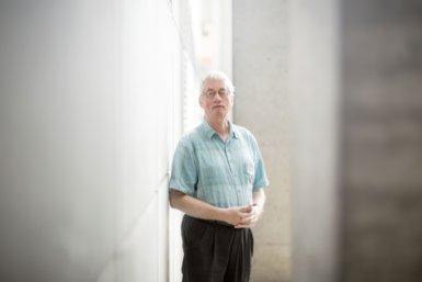 Bioloog Frans de Waal