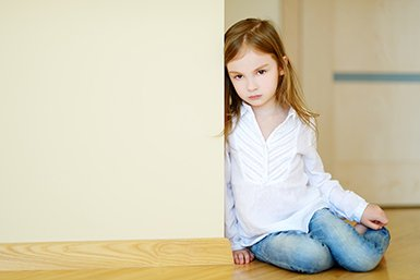 Angst en depressie bij kinderen en jeugd