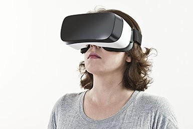 The use of virtual reality (VR) techniques to facilitate research of anorexia nervosa