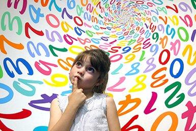 Dyscalculie en dyslexie gaan veelal gepaard met andere problemen en stoornissen.