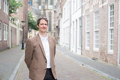 Marcel van Assen