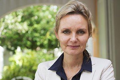 Mariette de Haan
