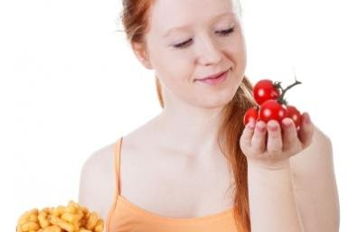 Nudges om gezonde keuzes te maken
