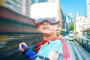 Onderzoeksproject Beat-it bekijkt of het gedrag van jongeren aan de hand van een computergame kan worden veranderd