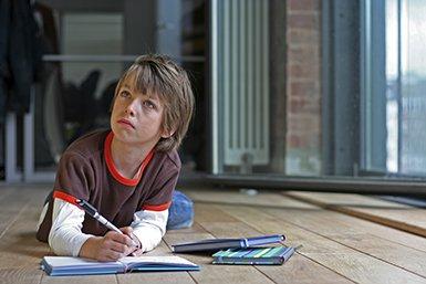Uitleg voor kinderen onderzoeksopzet 'Gezinsrelaties na scheiding'