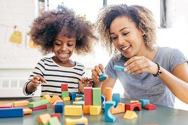 De rol van opvoeding bij de ontwikkeling van een kind