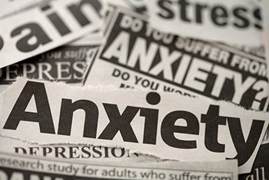Stress related emtional disorders