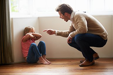 Ouderlijke zelf- en emotieregulatie