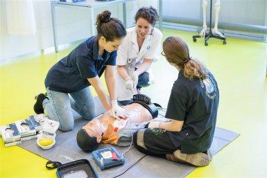 gezondheidswetenschappen voor zorgprofessionals