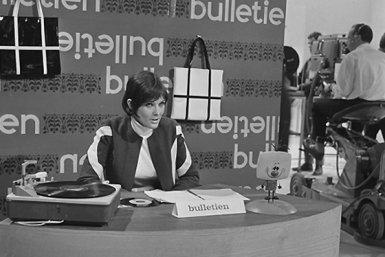 Televisiegeschiedenis, foto euscreen.eu/VARA