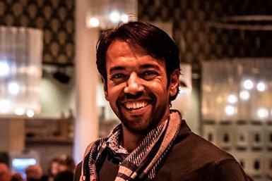 Ali Aljasem